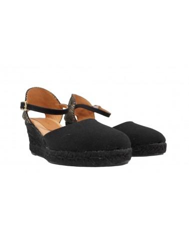 Sandals Child Navy Blue