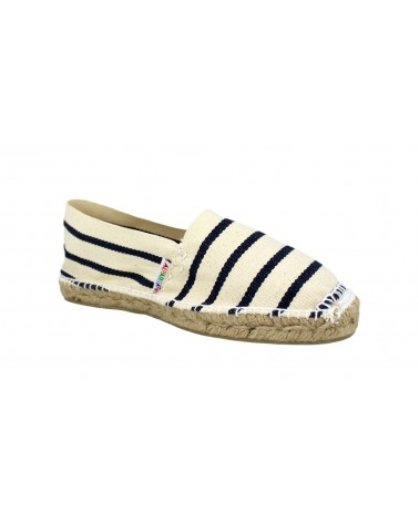 Socks Stripes Multiples Kaki