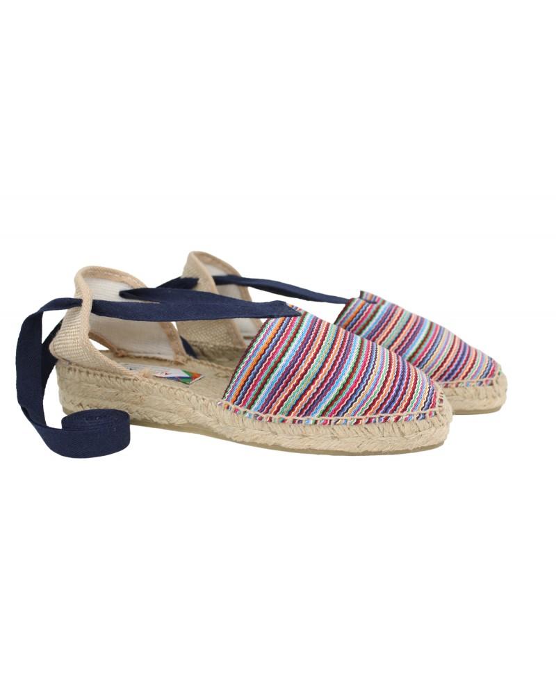 Zapatillas Deportivos Afelpado Negro