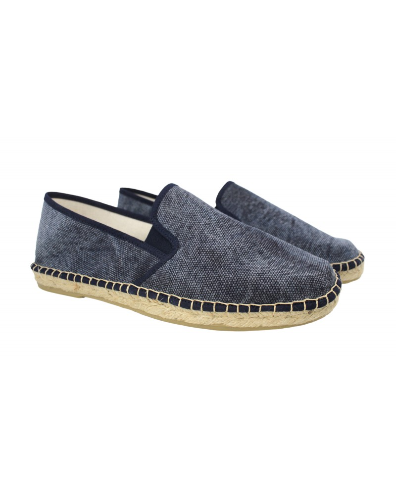 Camping Suede Leather Smoke Color M39