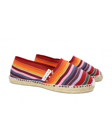 Camping 204 Multi Stripes